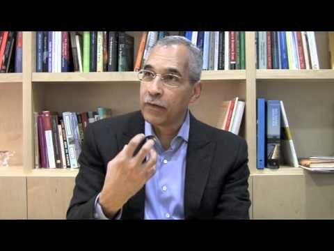 """In October 2011, Claude Steele presented a SCOPE Brown Bag lecture on """"Girls, Math, and Other Clues about how Stereotypes Affect Academic Achievement."""" After..."""