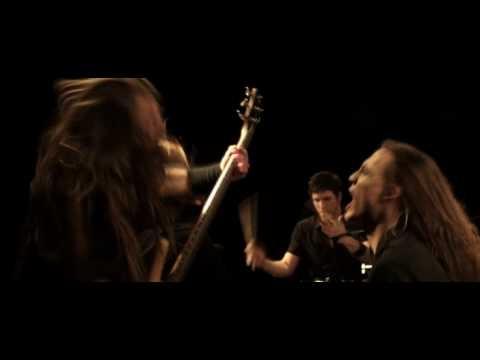 IN LEGEND - Pandemonium (Official Video)