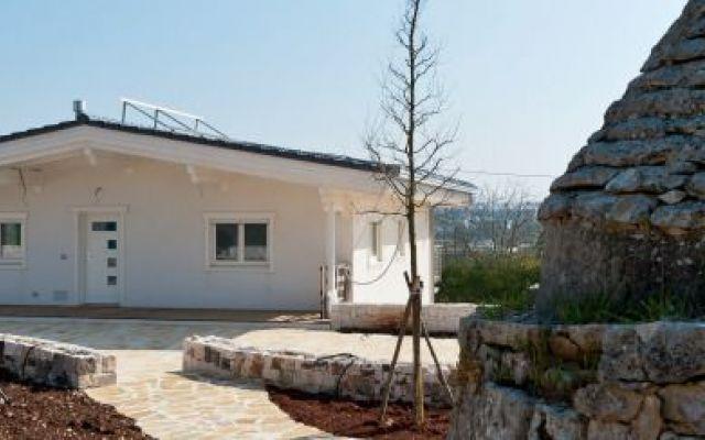 L'innovazione e la semplificazione in edilizia secondo Legambiente #case #legno #roma #rubner #lazio