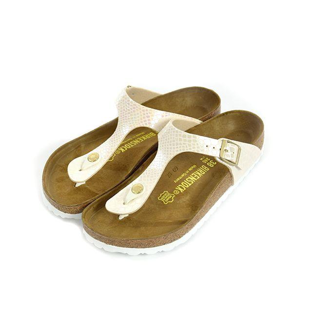 Birkenstock Gizeh Réf : 847431 ☀️  #birkenstock #été #sandale #tong #soleil #plage #Lifestyle #Style #Femme #mode #U23 #Usine23 #MyStyleU23