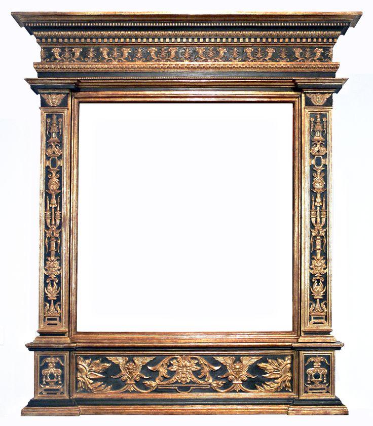 1234 best Frames images on Pinterest   Antique frames, Frames and ...