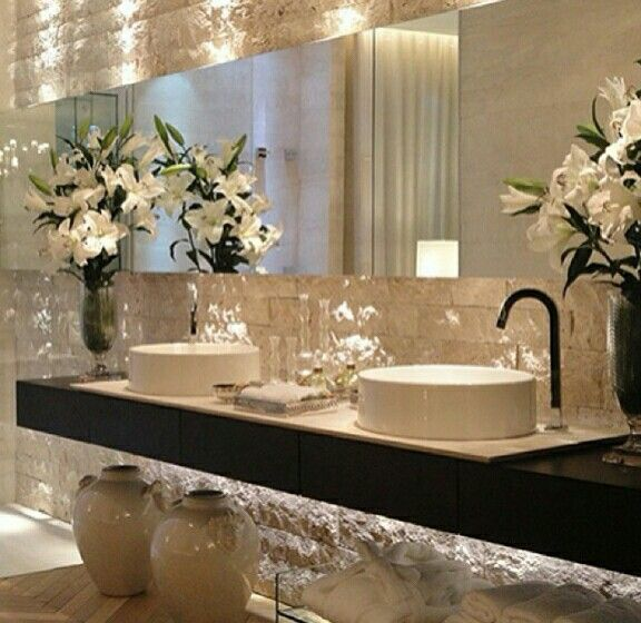 Web Photo Gallery  best ROMANTIC BATHROOMS images on Pinterest Dream bathrooms Home and Romantic bathrooms