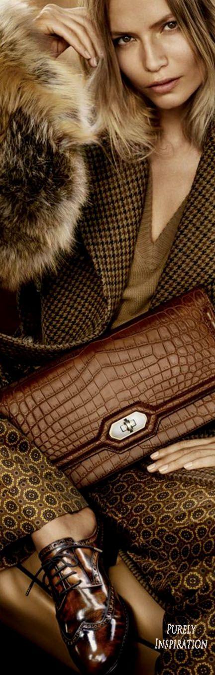 Michael Kors Fall 2015 Handbag Collection | Purely Inspiration