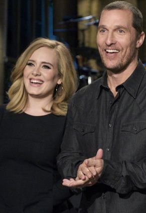 This SNL sketch with Adele at Thanksgiving is hilariously true
