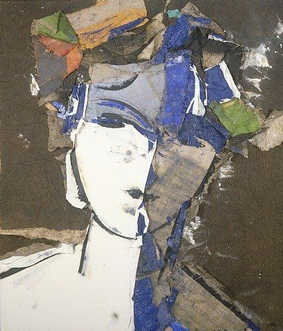Manolo Valdés  http://www.tuttartpitturasculturapoesiamusica.com/2012/01/manolo-valdes-1942-spanish-painter-and.html