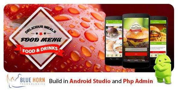 Food Delivery App With Php Admin V2 1 Free Download Nulled