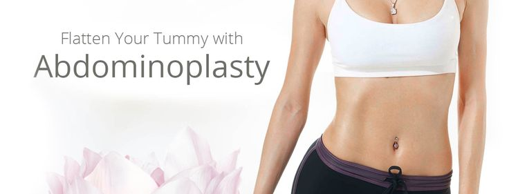 If you are #ashamed of your #large #belly #emerging out or if you are overweight then a #cosmetic #surgery, #tummy #tuck #treatment is better option for you to choose. This can help you #reducing your extra weight and the waistline around your #belly. Visit the blog post, to know more about #Abdominoplasty.