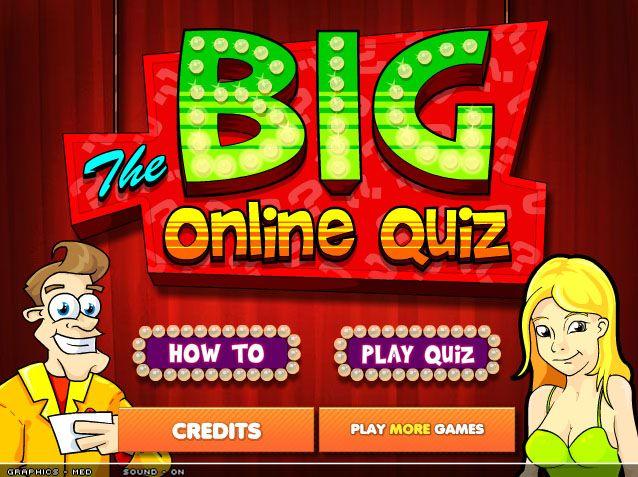 Online Prize Games