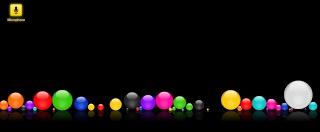 Bouncy Balls: geluid registratie
