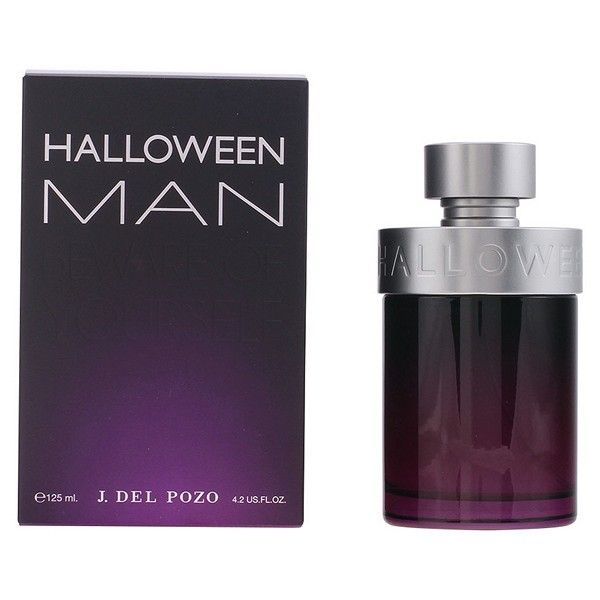 Perfume Hombre Halloween Man Jesus Del Pozo EDT 30.1 EUR