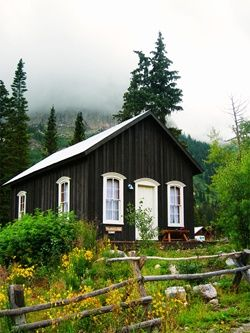 22 best images about mountain and lake river cabins on for Cabins near mount magazine