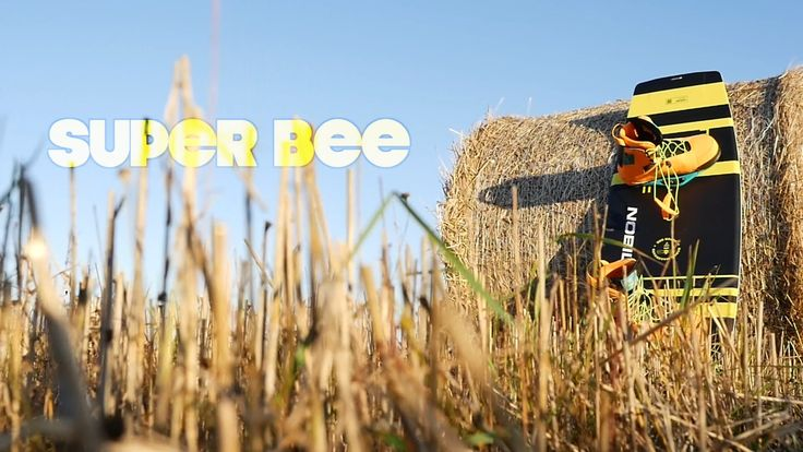 Nobile Wakeboarding: Super Bee