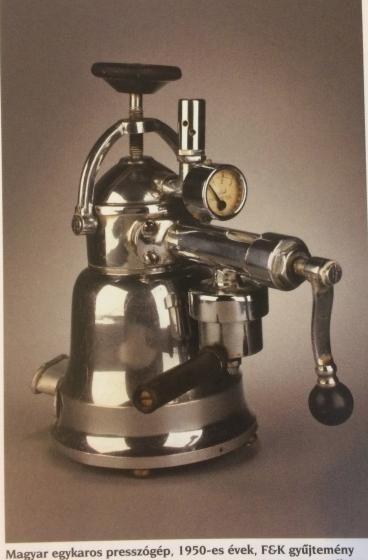 Vintage Coffeemaker