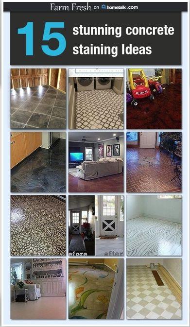 344 Best Inexpensive Diy Floors Images On Pinterest