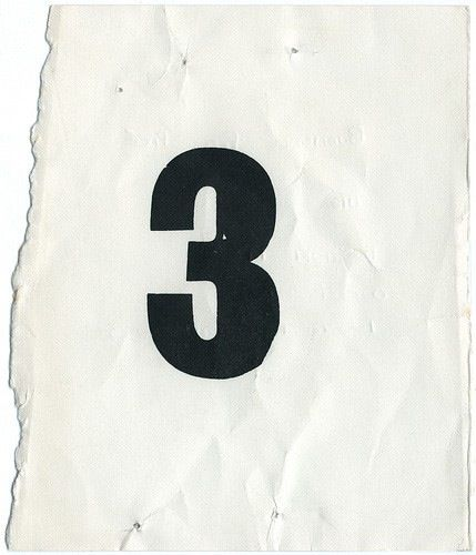 three is a lucky number pdf