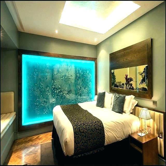 Furniture Fish Tanks Unique Bedroom Design Modern Bedroom