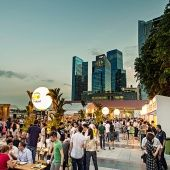 Dining in the Garden City–YourSingapore