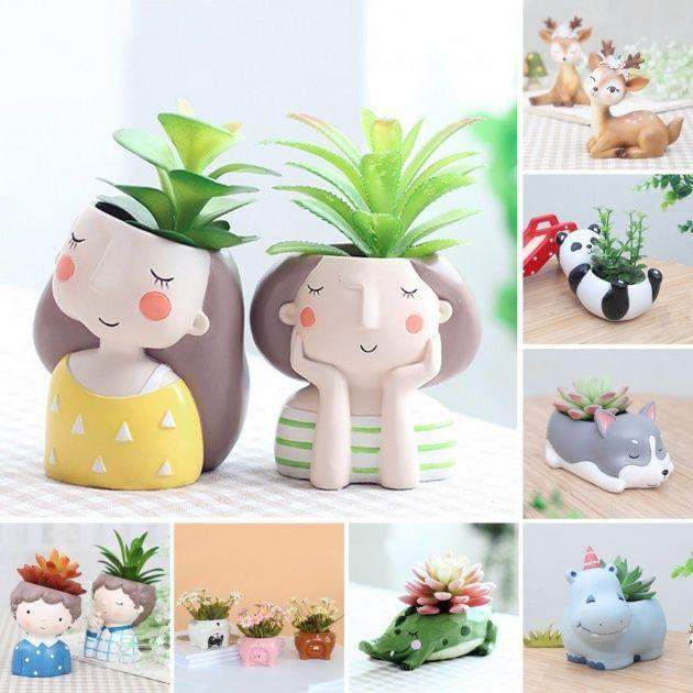 Cheap Plant Pots Uk