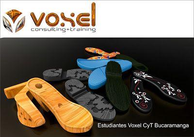 Voxel ARTC Bucaramanga: