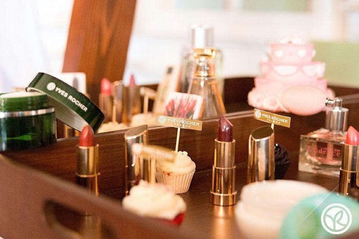#YvesRocher #YvesRocherTR #Mango #fashionshow  #makeup