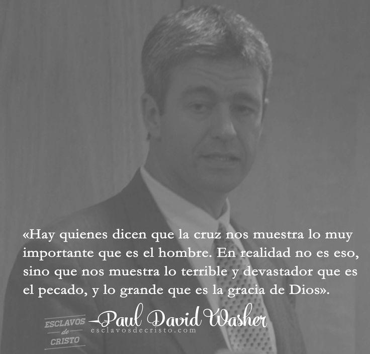 Paul Washer - Soldados de Jesucristo