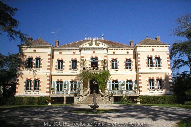 France - Vente château TARN - 8493vm
