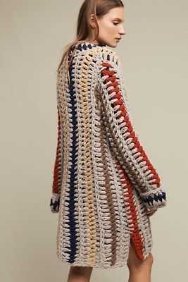 Anthropologie sweaters fall 2016