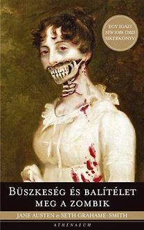 Seth Grahame-Smith, Jane Austen: Büszkeség és balítélet meg a zombik