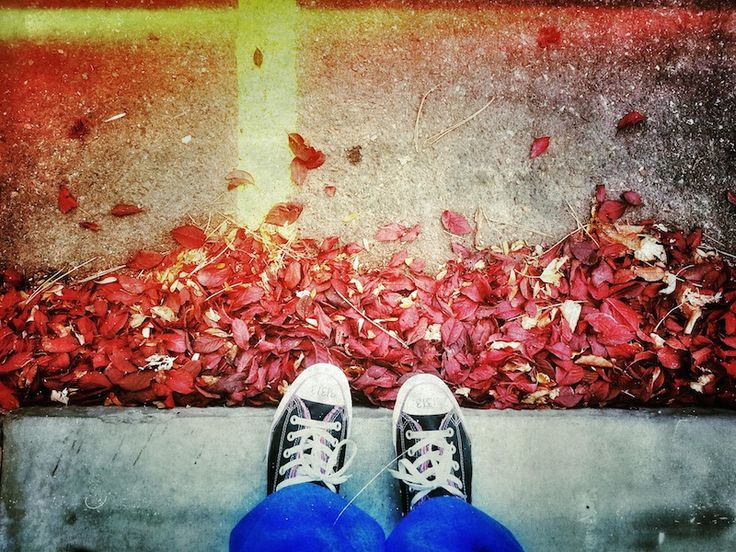 8 Reasons Why Fall Is The Perfect Time To Fall In Love...With Yourself