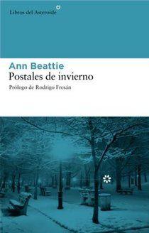 Postales de invierno - LIBROS DEL ASTEROIDE