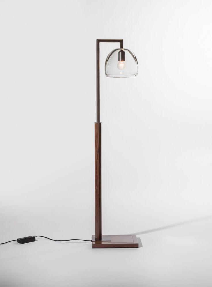 magni home collection montecito floor lamp