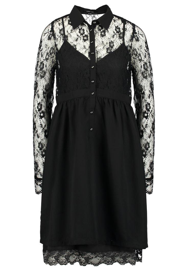 https://www.zalando.pl/lost-ink-julianna-sukienka-koszulowa-black-l0u21c01a-q11.html