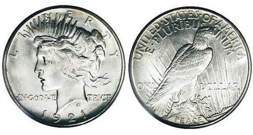 How To Sell My Silver Coins - Sell Rare Silver Coins