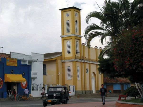 San Pedro #ValledelCauca #Colombia
