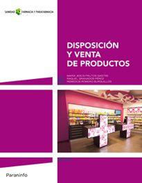 disposicion y venta de productos ( ciclo formativo de grado medio farmacia y parafarmacia)