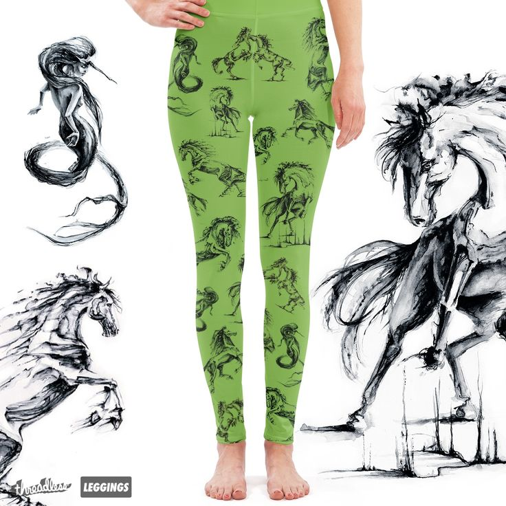 Watercolor Tales on Threadless