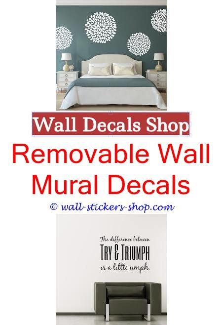 47 best Cheap Wall Decals images on Pinterest