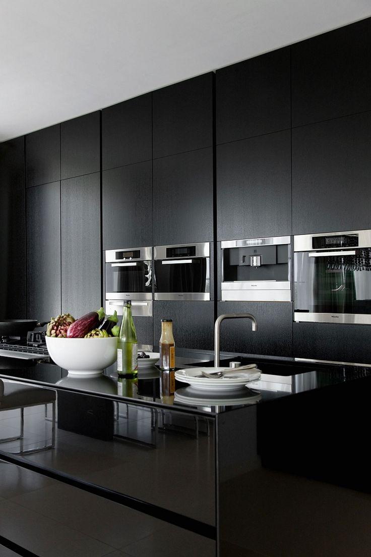 48 best Küchen images on Pinterest | Kitchen ideas, Home kitchens ...
