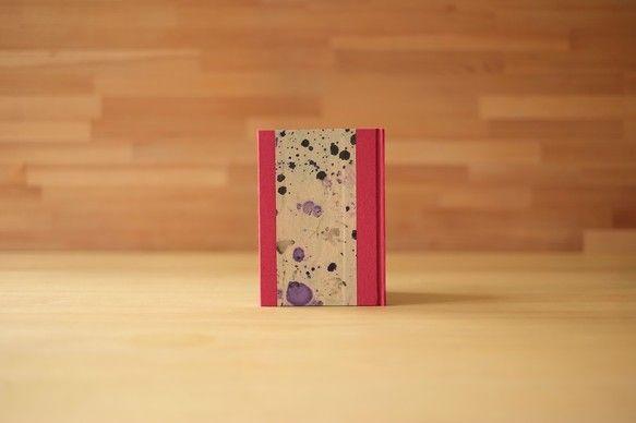 お気に入りの文庫本(古本)をイタリア、フィレンツェのマーブル紙を中継ぎ表紙にして、装丁した文庫本シリーズです。タイトルや背も新たにハードカバーで仕上げ、サイズ... ハンドメイド、手作り、手仕事品の通販・販売・購入ならCreema。