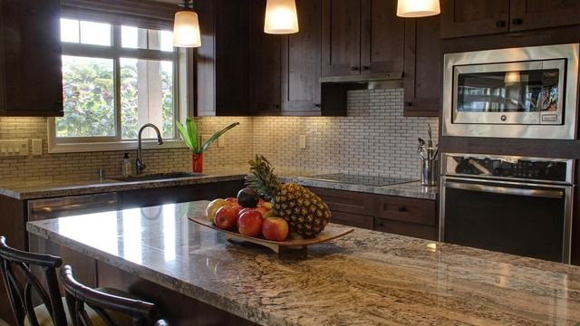 Seattle Kitchen Remodeling Experts