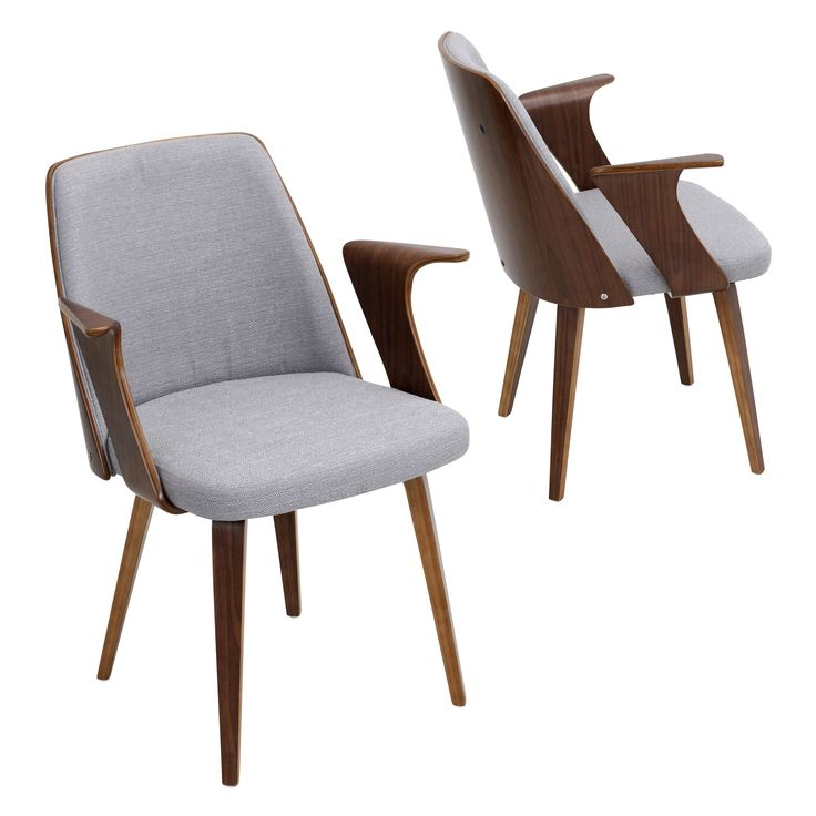 636 best mid century modern chairs images on pinterest for Mid century furniture online