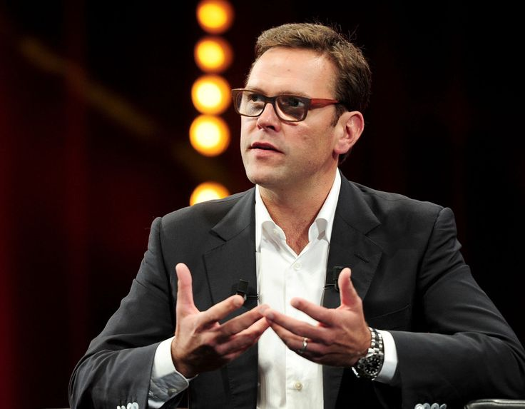 "James Murdoch Warns Fox Will Fight Movie Theaters' ""Crazy"" Restrictions"