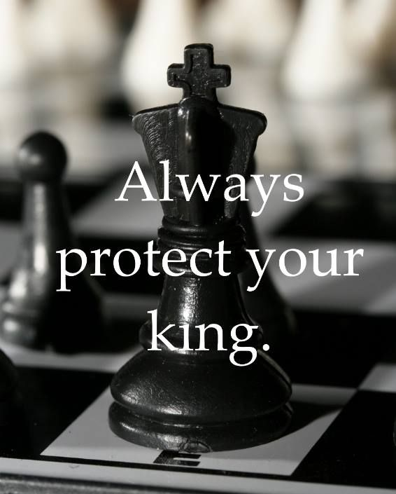 I definitely do. I'm the queen and he is well protected and taken care of. Don't forget it bitch, he's mine now and there's not a damn thing you can do about it