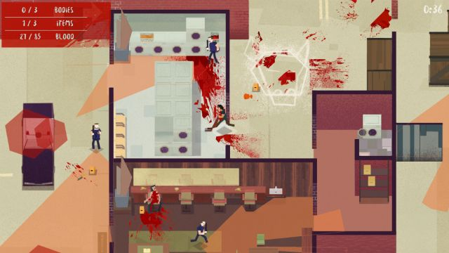 Serial Cleaner gets confirmed Xbox One, PS4 and PC release date Fancy learning how to avoid police detection and rid any crime scene of incriminating evidence? You'll want to get yourself hands on with Serial Cleaner... and today we've had the full release date confirmed.  http://www.thexboxhub.com/serial-cleaner-gets-confirmed-xbox-one-ps4-pc-release-date/