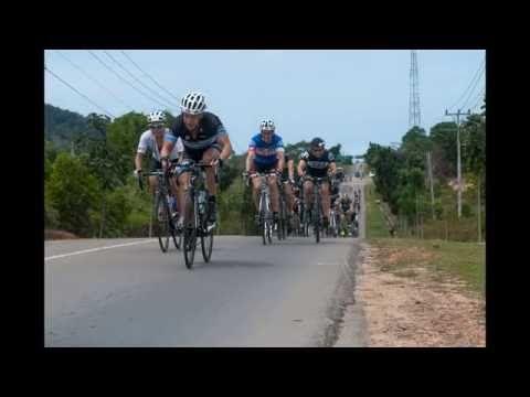 The Tour de Bintan - Sports photography