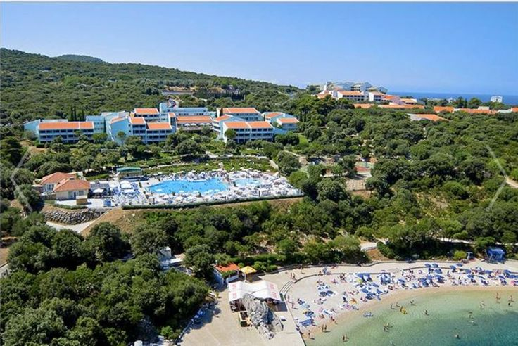 Buy Holidays Deal: 4 or 7nt All-Inclusive Croatia Break & Flights for just: £179.00  BUY NOW for just £179.00