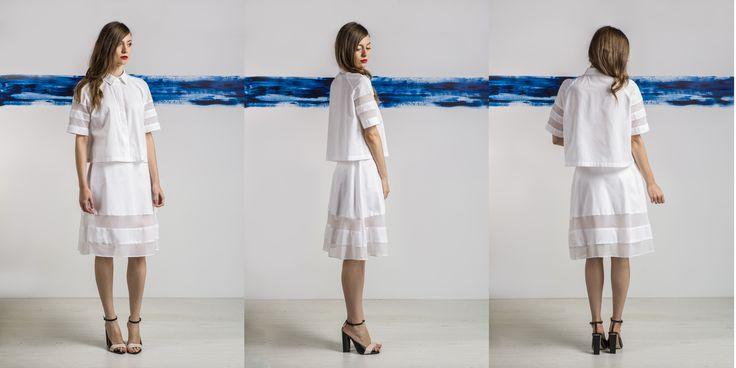 http://livlovcollection.com/ Design: Livlov Photo: Imaxinemos - Vicente Fernandez Model: Paloma Feijoo MUA: Liz Esperon