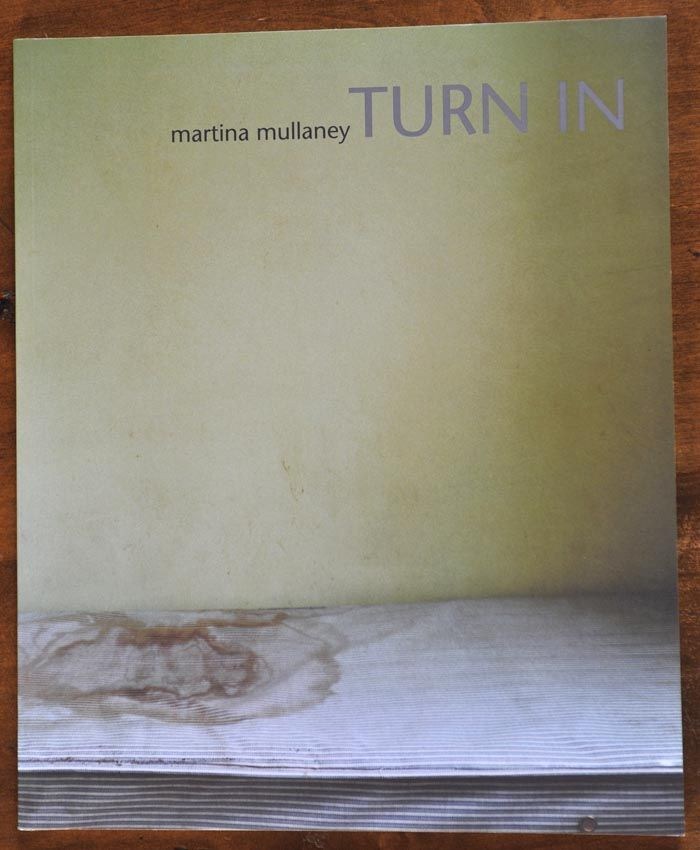 TURN IN By martina Mullaney http://www.fotofest.org/ff2006/exhibitions_mullaney.htm