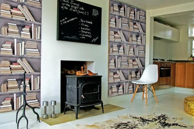 26 best Quirky interior design images on Pinterest   Computers ...