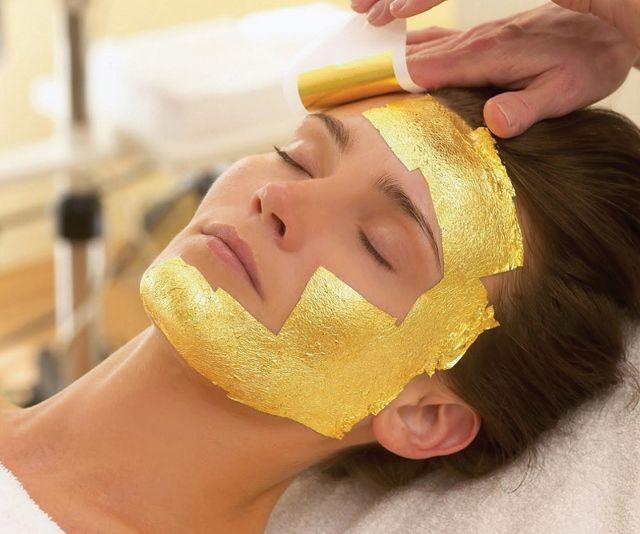 Descubre los tratamientos de belleza más extravagantes. ¿Probarías alguno?